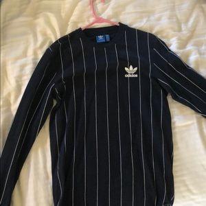 Adidas long sleeve.